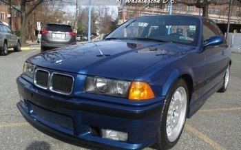 1995 BMW M3 Coupe for sale 100856311