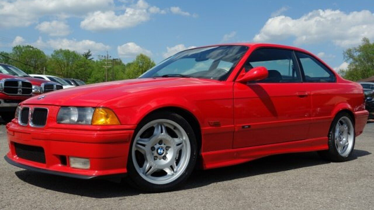 1995 BMW M3 Coupe for sale 100974651