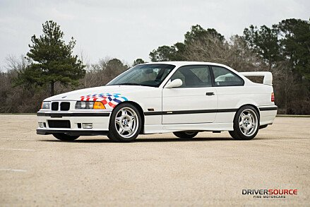 1995 BMW M3 Coupe for sale 100957928