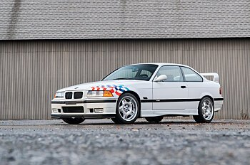 1995 BMW M3 Coupe for sale 100945864