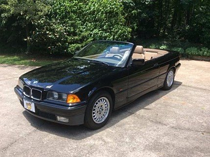 1995 BMW Other BMW Models for sale 100779167