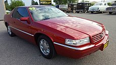 1995 Cadillac Eldorado Touring for sale 100771665