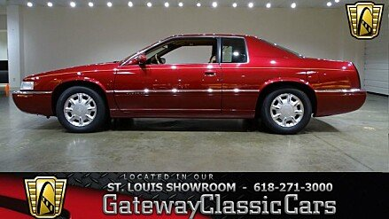 1995 Cadillac Eldorado for sale 100919890