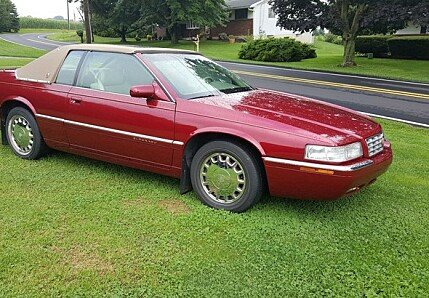 1995 Cadillac Eldorado for sale 100922938