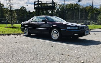 1995 Cadillac Eldorado for sale 101039787
