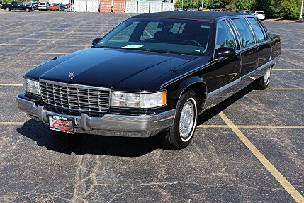 1995 Cadillac Other Cadillac Models for sale 100796574