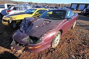 1995 Chevrolet Camaro Coupe for sale 100749634