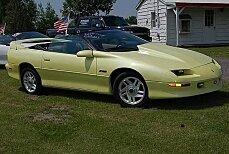 1995 Chevrolet Camaro for sale 100780339