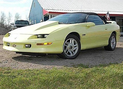 1995 Chevrolet Camaro for sale 100780339