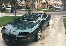 1995 Chevrolet Camaro for sale 100913507
