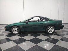 1995 Chevrolet Camaro Z28 Coupe for sale 100957148