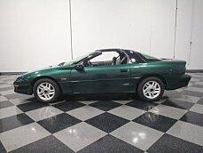 1995 Chevrolet Camaro Z28 Coupe for sale 100970153