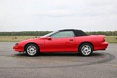 1995 Chevrolet Camaro Z28 Convertible for sale 100988096
