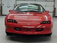 1995 Chevrolet Camaro Z28 Coupe for sale 101034949