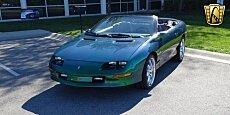 1995 Chevrolet Camaro Z28 Convertible for sale 101047111