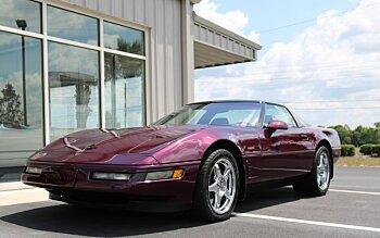 1995 Chevrolet Corvette ZR-1 Coupe for sale 100759012