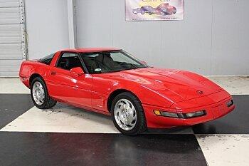 1995 Chevrolet Corvette for sale 100818367