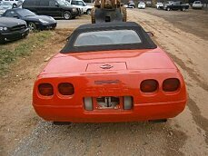 1995 Chevrolet Corvette Convertible for sale 100749553