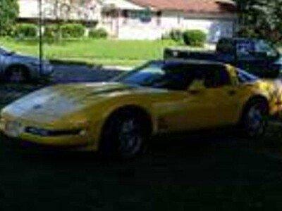 1995 Chevrolet Corvette for sale 100795982