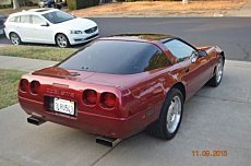1995 Chevrolet Corvette for sale 100827369
