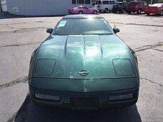 1995 Chevrolet Corvette Coupe for sale 100886369