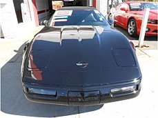 1995 Chevrolet Corvette Convertible for sale 100914448