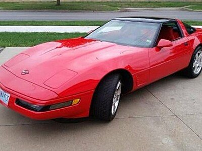 1995 Chevrolet Corvette for sale 100919344