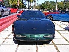 1995 Chevrolet Corvette Coupe for sale 100940729