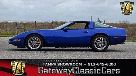 1995 Chevrolet Corvette Coupe for sale 100956906