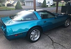 1995 Chevrolet Corvette Coupe for sale 100977131
