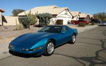 1995 Chevrolet Corvette Coupe for sale 100986663