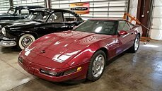 1995 Chevrolet Corvette Coupe for sale 100987302