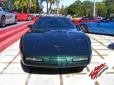 1995 Chevrolet Corvette Coupe for sale 100988162
