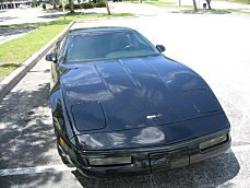 1995 Chevrolet Corvette Coupe for sale 101000112