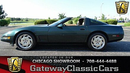 1995 Chevrolet Corvette Coupe for sale 101004931