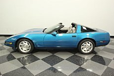1995 Chevrolet Corvette for sale 101009597