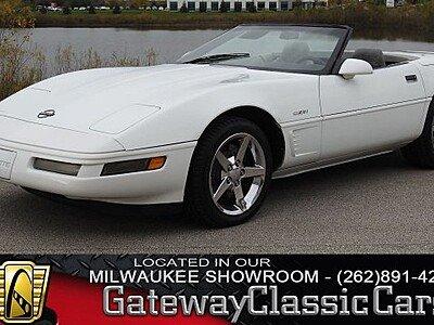 1995 Chevrolet Corvette Convertible for sale 101043684