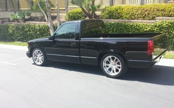 1995 Chevrolet Custom for sale 100779002