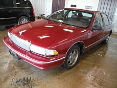 1995 Chevrolet Impala SS for sale 100854536