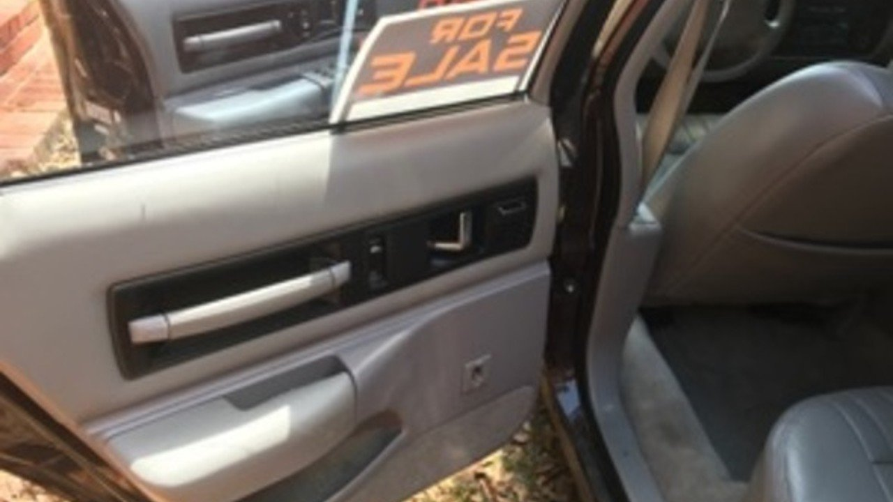 1995 chevrolet impala ss for sale 100855532