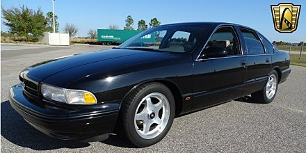 1995 Chevrolet Impala SS for sale 100843102