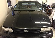 1995 Chevrolet Impala SS for sale 100853590