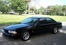 1995 Chevrolet Impala SS for sale 100854801