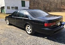 1995 Chevrolet Impala SS for sale 100877997