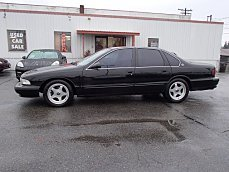 1995 Chevrolet Impala SS for sale 100928583