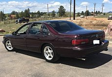 1995 Chevrolet Impala for sale 100940587