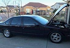 1995 Chevrolet Impala for sale 100940587