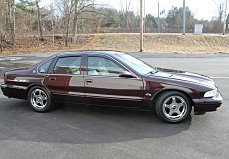 1995 Chevrolet Impala SS for sale 100951355