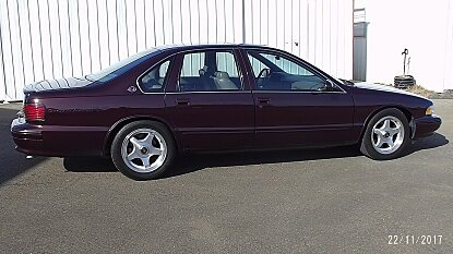 1995 Chevrolet Impala SS for sale 100968937