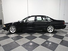 1995 Chevrolet Impala SS for sale 100975618